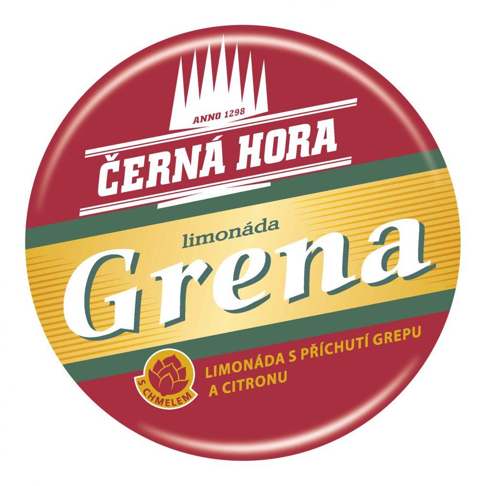 Grena s chmelem