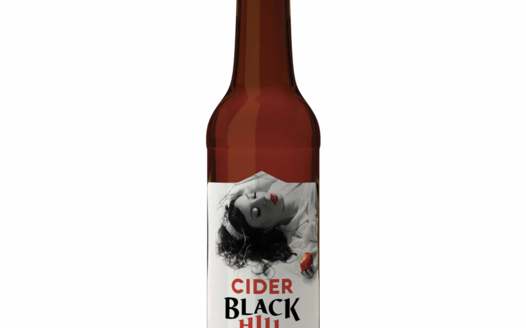 Cider Black Hill