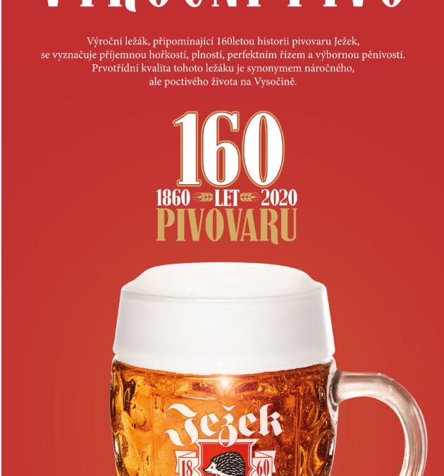 Pivní speciality