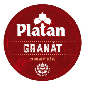 Protivínský Granát